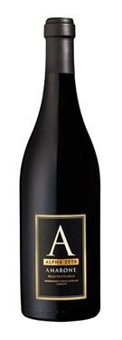 Alpha Zeta, `A` Amarone della Valpolicella, 2015, 75cl