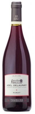 Domaine Joël Delaunay, Touraine Gamay, 2019, 75cl