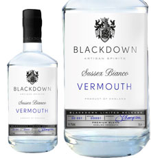 Blackdown, Sussex Bianco Vermouth NV