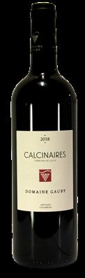 Domaine Gauby, `Calcinaires` Rouge IGP Côtes Catalanes, 2018, 75cl
