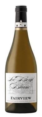 Fairview, `La Beryl Blanc` Paarl Chenin Blanc/Muscat, 2017, 50cl