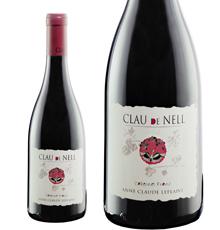 Clau de Nell, Cabernet Franc 2013