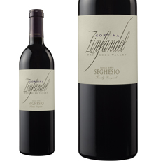 Seghesio, `Cortina` Dry Creek Valley Zinfandel 2014
