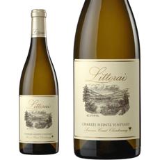 Littorai, `Charles Heintz Vineyard` Sonoma Coast Chardonnay 2014