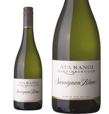 Ata Rangi, Martinborough Sauvignon Blanc 2016