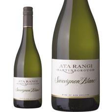 Ata Rangi, Martinborough Sauvignon Blanc 2016