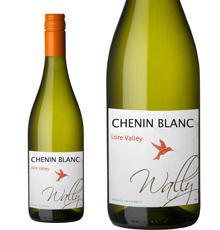 Chenin Blanc VdP du Val de Loire 'Wally'