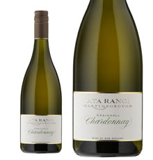 Ata Rangi, `Craighall` Martinborough Chardonnay 2015