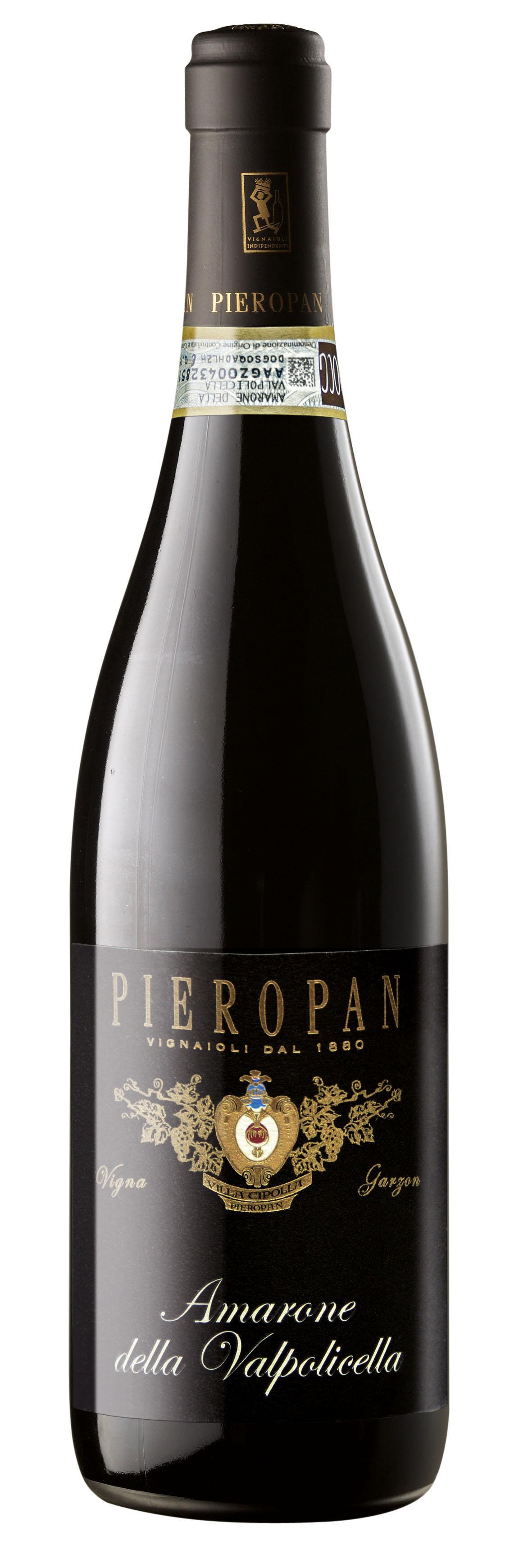 Pieropan, Amarone `Vigna Garzon` 2013