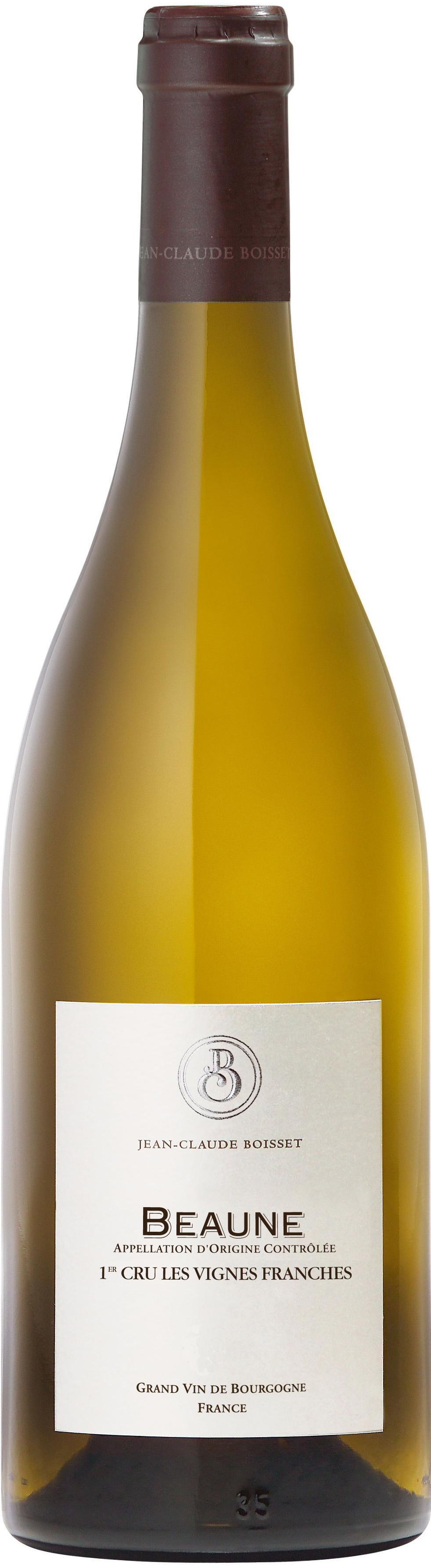 Jean-Claude Boisset, Beaune 1er Cru `Vignes Franches` 2013