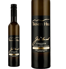 Trinity Hill Hawkes Bay, Botrytised Viognier 2010