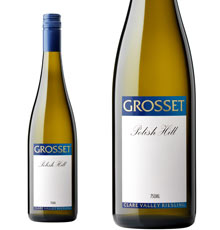 Grosset, `Polish Hill` Clare Valley Riesling 2017