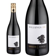 Willunga 100, McLaren Vale Grenache 2015