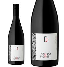 Dawson & James, Tasmania Pinot Noir 2014