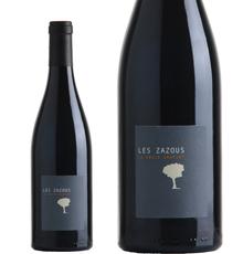 Domaine La Croix Gratiot, Pinot Noir `Les Zazous` IGP Pays d`Oc 2016