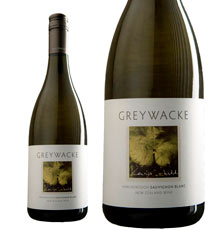 Greywacke, Marlborough Sauvignon Blanc 2017