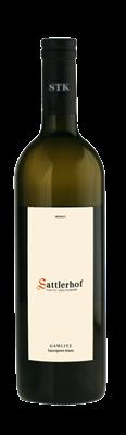 Sattlerhof, `Gamlitz` Sauvignon Blanc, 2018, 75cl