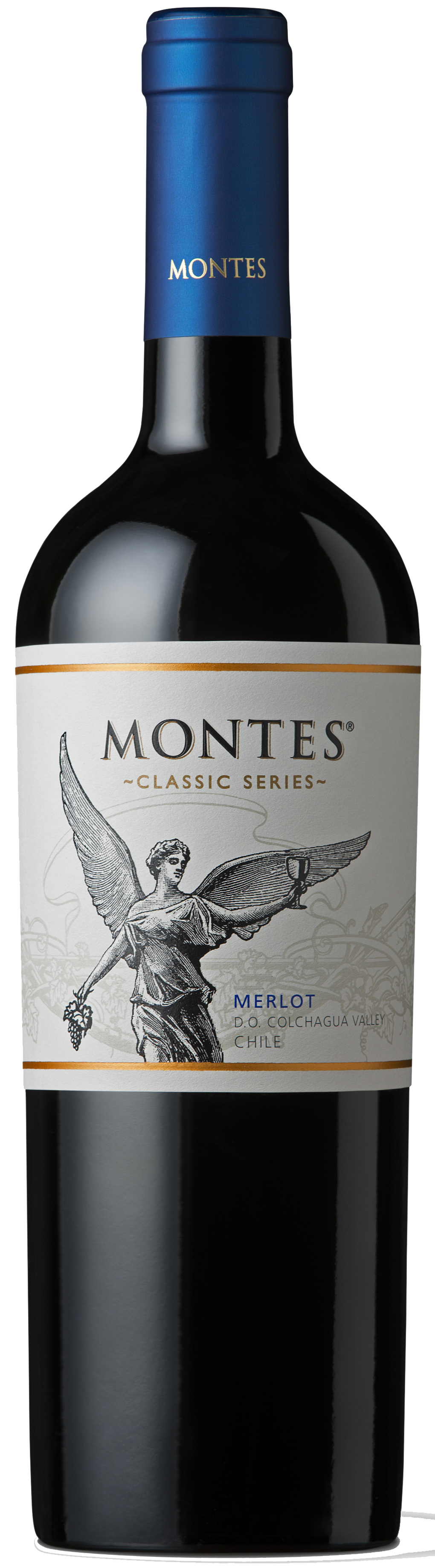 Montes Classic Series, Colchagua Merlot 2017