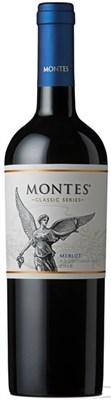 Montes Classic Series Colchagua Merlot #