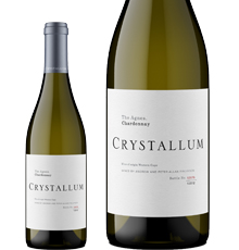 Crystallum, `The Agnes` Chardonnay 2017