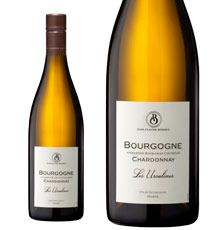 Jean-Claude Boisset, Bourgogne Chardonnay `Les Ursulines` 2015