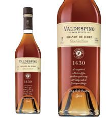 Valdespino, 'Rare Spirits' Brandy de Jerez Solera Gran Reserva NV