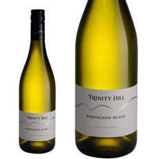 Trinity Hill Hawkes Bay, Hawkes Bay Sauvignon Blanc 2016