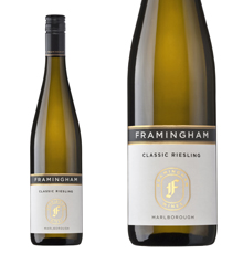 Framingham, Marlborough Classic Riesling 2015
