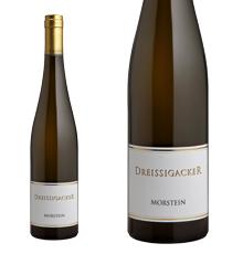 Dreissigacker, `Morstein` Rheinhessen Riesling 2014