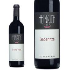 Heinrich, `Gabarinza` Single Vineyard 2007