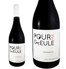 Clos des Fous, `Pour Ma Gueule` Itata Valley  2016