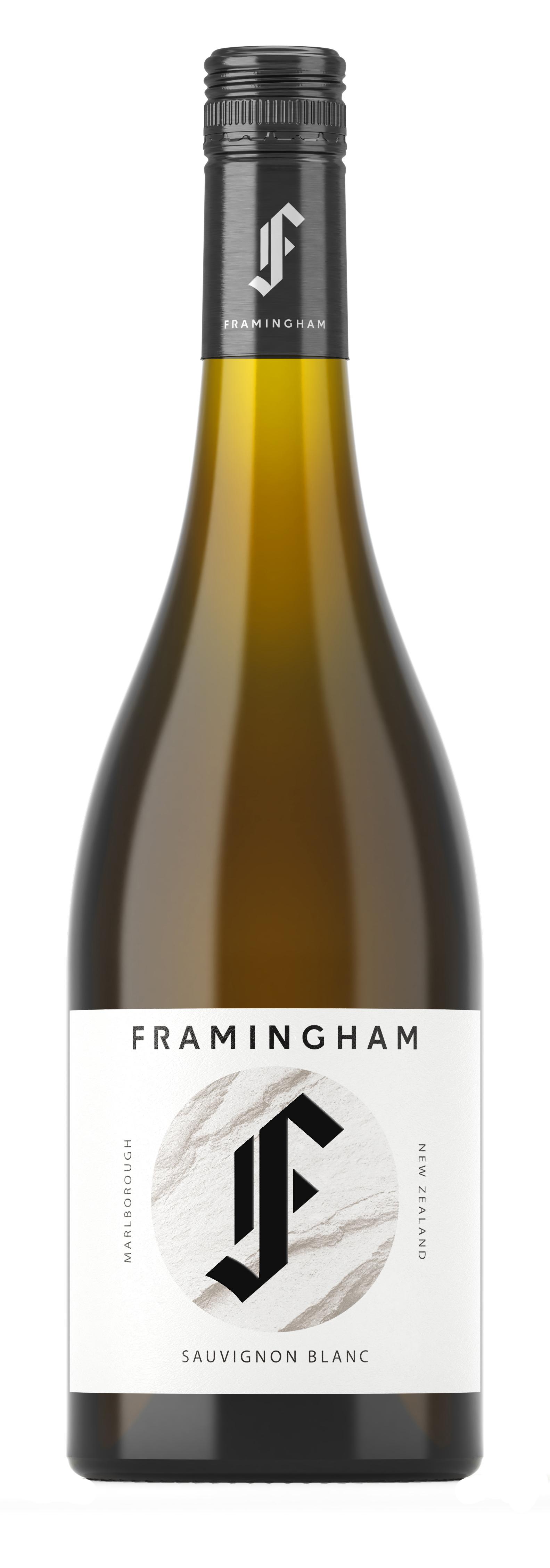Framingham, Marlborough Sauvignon Blanc 2018