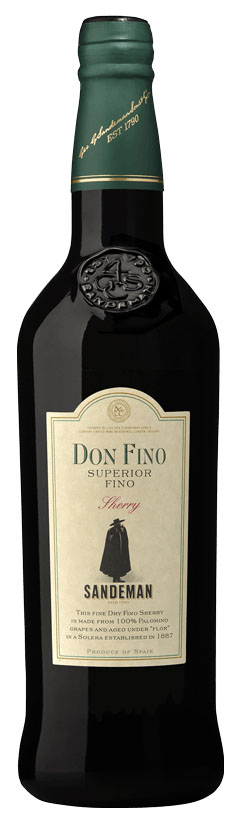 Sandeman Jerez, Don Fino Sherry NV