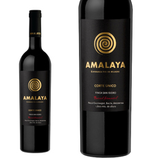 Amalaya, 'Corte Único' Calchaqui Valleys 2013
