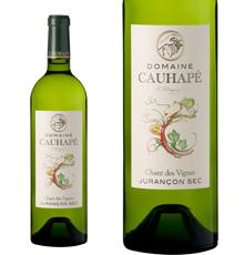 Domaine Cauhapé, `Chant des Vignes` Jurançon Sec 2017