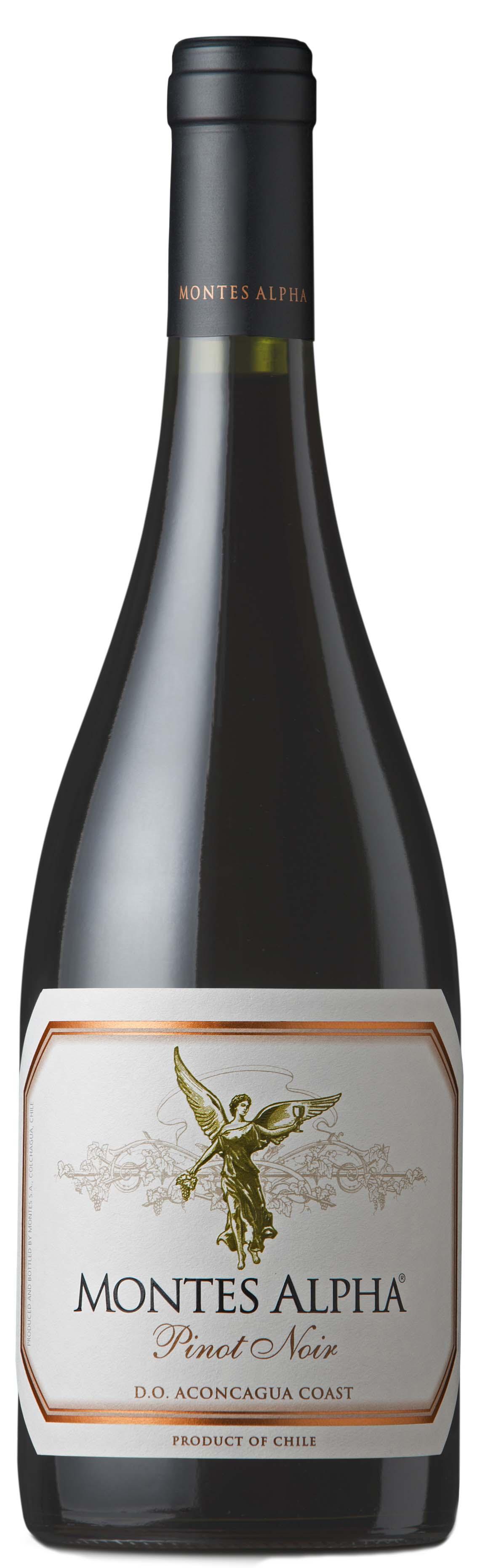 Montes Alpha, Aconcagua Pinot Noir 2015