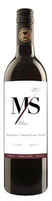 M/S Sangiovese/Cabernet Franc/Shiraz +