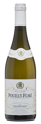 Domaine Jean-Pierre Bailly, Pouilly-Fumé, 2018, 75cl, Natural Cork