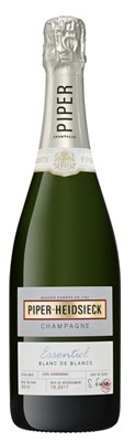 Piper-Heidsieck, Essentiel Blanc de Blancs Extra Brut, NV, 75cl