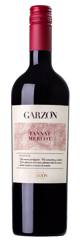 Bodega Garzón Estate, Tannat/Merlot 2017