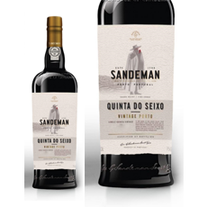 Sandeman, Quinta do Seixo Port 2015