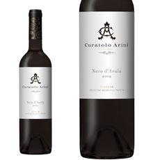 `Curatolo Arini` Nero d`Avola