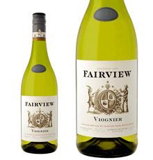 Fairview, Paarl Viognier 2016