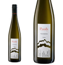 Axel Pauly, `Generations` Mosel Riesling Feinherb 2016