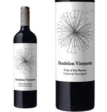 Dandelion Vineyards, `Pride of the Fleurieu` Cabernet Sauvignon 2015