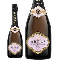 Arras, Rosé Vintage 2005