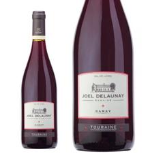 Domaine Joel Delaunay, Touraine Gamay 2016