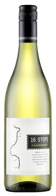 16 Stops Adelaide Chardonnay +