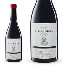 Mas La Mola, `Vi d'Altura` Priorat 2016