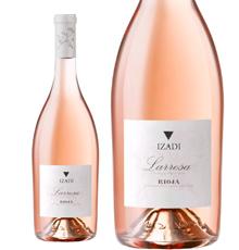 Izadi, 'Larrosa' Rioja Rosado 2017